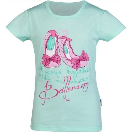Lewro ORIETTA - Dievčenské tričko