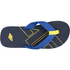 4F KLM003 - Men's flip-flops