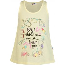 Lewro ORINDA - Girls' tank top