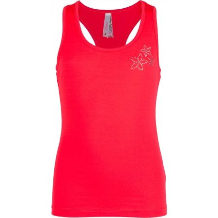 Girls' tank top - Lewro MEG - 1