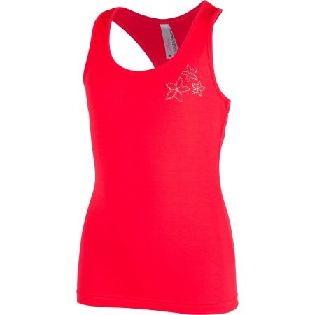 Girls' tank top - Lewro MEG - 2