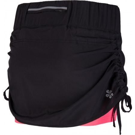 Dámská sukně s vnitřními šortkami - Fitforce ROSA - 3