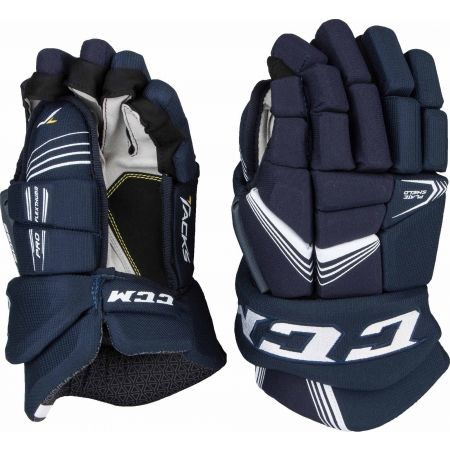 CCM TACKS 5092 SR - Hockey gloves