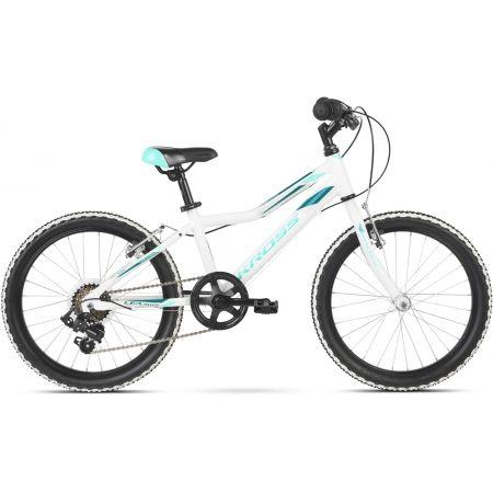 Dievčenský bicykel - Kross LEA MINI 1.0 D 20