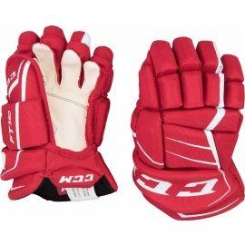 CCM JETSPEED 350 JR - Dětské hokejové rukavice