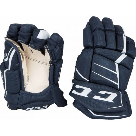 CCM JETSPEED 350 JR - Детски ръкавици за хокей