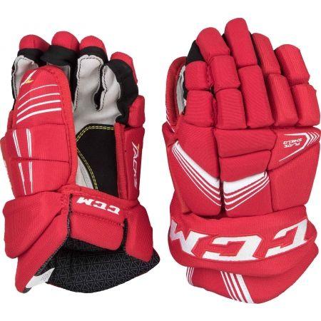 Dětské hokejové rukavice - CCM TACKS 5092 JR - 1