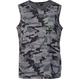 Lewro OSMOND - Boys' tank top