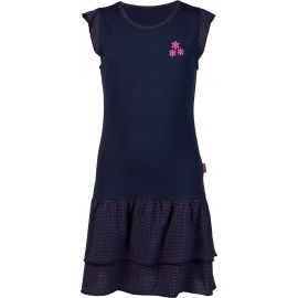 Lewro MARLA - Girls' Dress with Ruffles