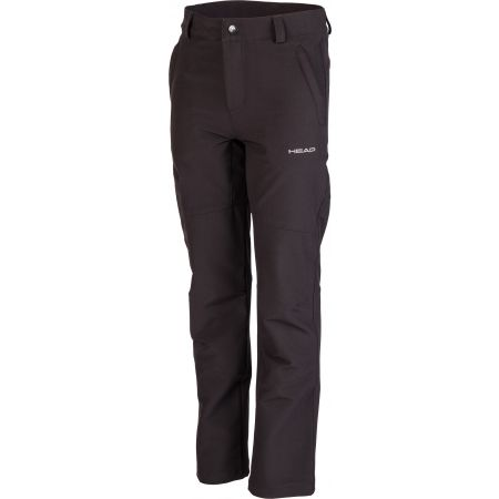 Head ARREN - Kids' softshell trousers
