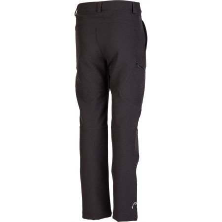 Pantaloni softshell de copii - Head ARREN - 3