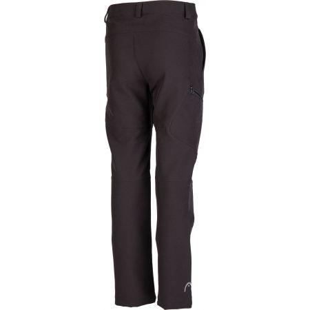 Detské softshellové nohavice - Head ARREN - 3