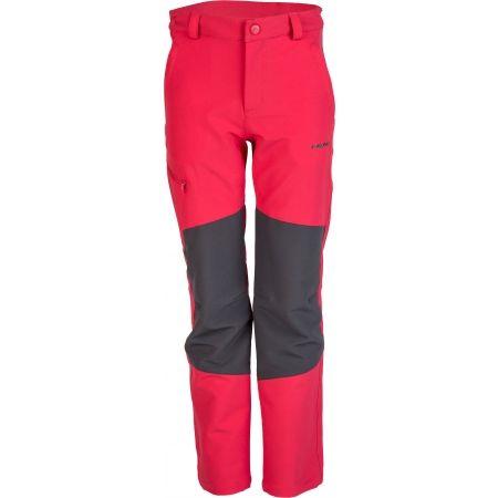 Detské softshellové nohavice - Head ARREN - 2