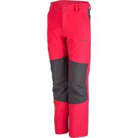 Head ARREN - Detské softshellové nohavice