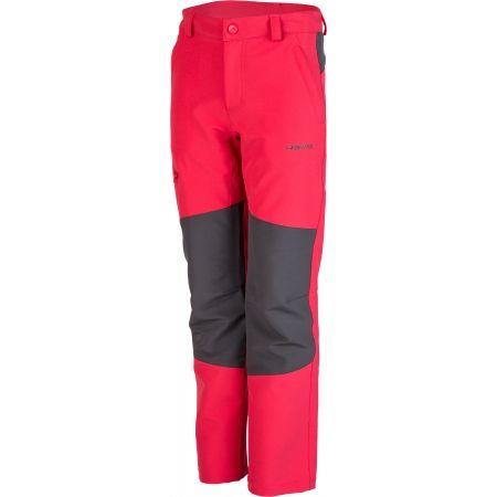 Head ARREN - Spodnie softshell dziecięce