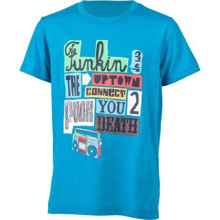Chlapecké triko - Lewro OTTO - 1