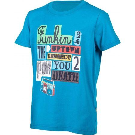 Chlapecké triko - Lewro OTTO - 2