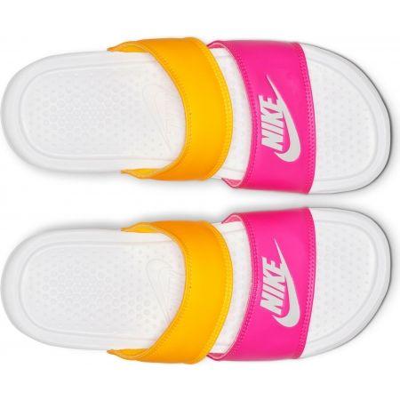Dámské pantofle - Nike BENASSI DUO ULTRA SLIDE - 3