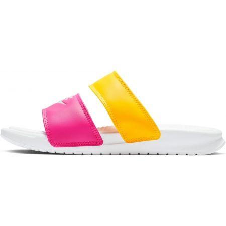 Dámské pantofle - Nike BENASSI DUO ULTRA SLIDE - 2