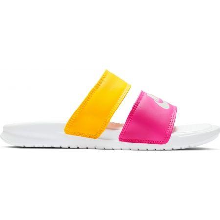 Dámské pantofle - Nike BENASSI DUO ULTRA SLIDE - 1