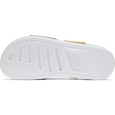 Dámské pantofle - Nike BENASSI DUO ULTRA SLIDE - 5