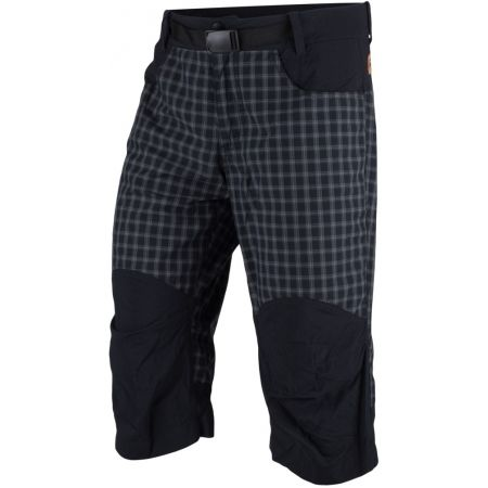 Men's 3/4 shorts - Northfinder MAURICIO - 1