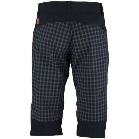 Men's 3/4 shorts - Northfinder MAURICIO - 2