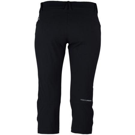 Women's shorts - Northfinder MILLIE - 2