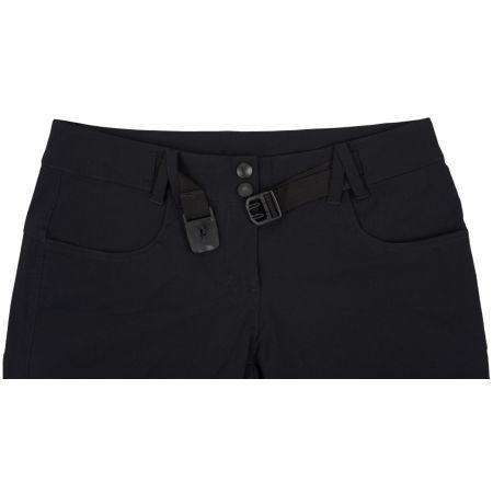 Women's shorts - Northfinder MILLIE - 3