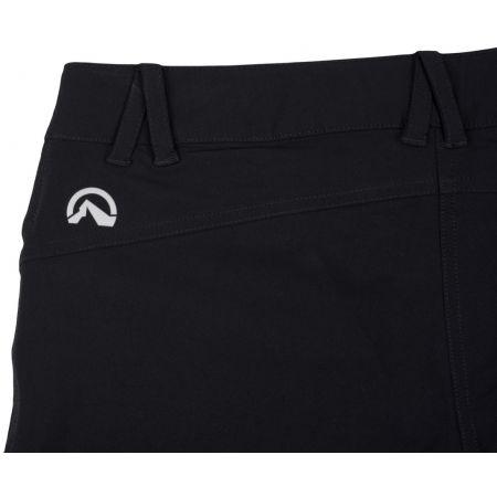 Dámské šortky - Northfinder MILLIE - 5