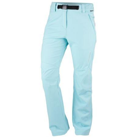 Northfinder IVANNA - Dámské kalhoty softshellové