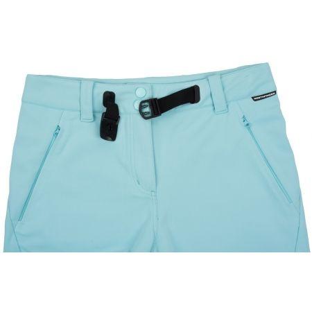 Women's softshell trousers - Northfinder IVANNA - 3