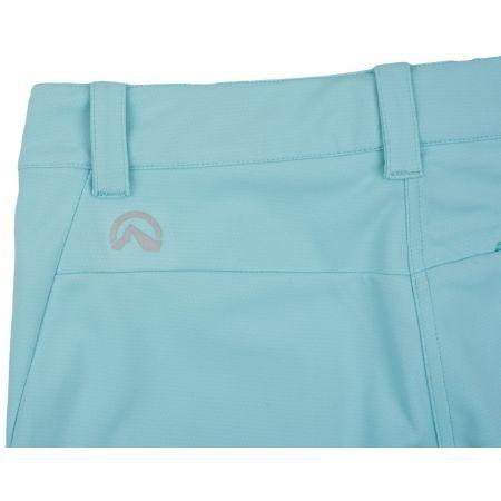 Women's softshell trousers - Northfinder IVANNA - 4