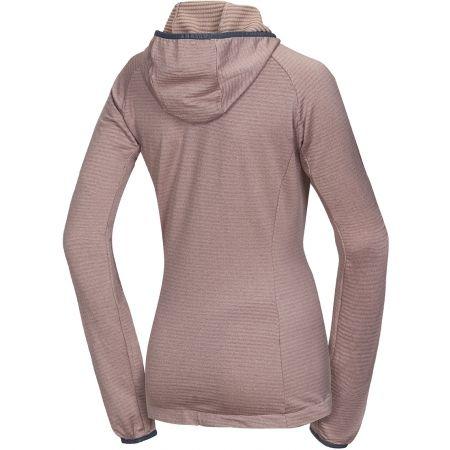 Women's outdoor hoodie - Northfinder AYLA - 2