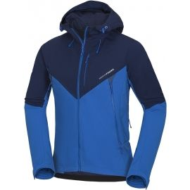 Northfinder FLETCHER - Men's softshell jacket
