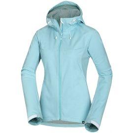 Northfinder ARIELLE - Dámska softshellová bunda