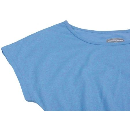 Dámske tričko - Northfinder KINLEY - 6