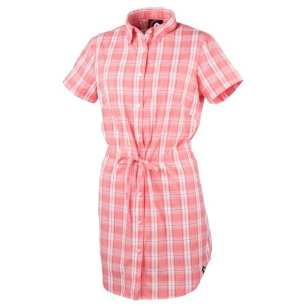Northfinder LEWINA rózsaszín M - Női ing