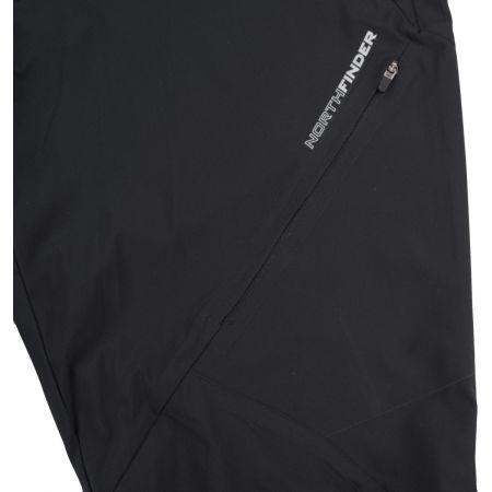 Pánske nohavice - Northfinder ROBERT - 7