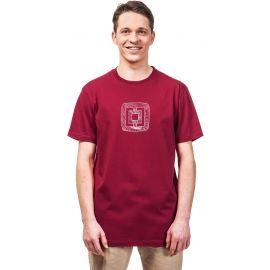 Horsefeathers GIDEON T-SHIRT - Мъжка тениска