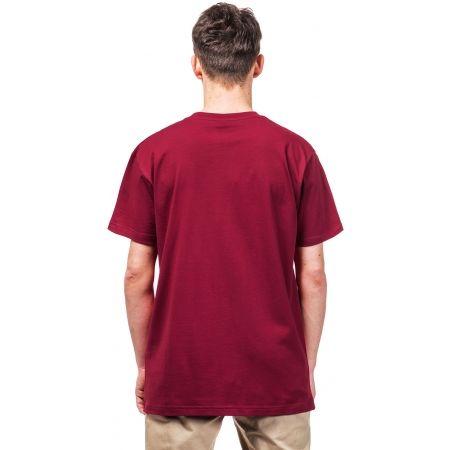 Pánske tričko - Horsefeathers GIDEON T-SHIRT - 2