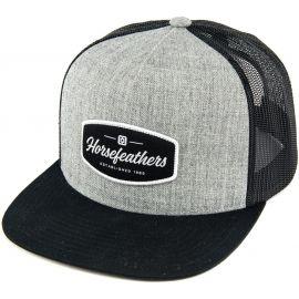 Horsefeathers KANE CAP - Trucker kšiltovka