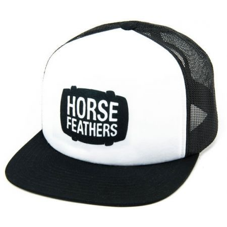 Horsefeathers LANDEN CAP - Trucker hat