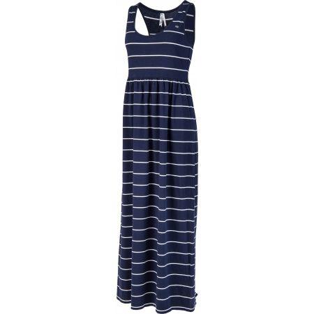 Women's maxi dress - Willard DAMIANA - 2
