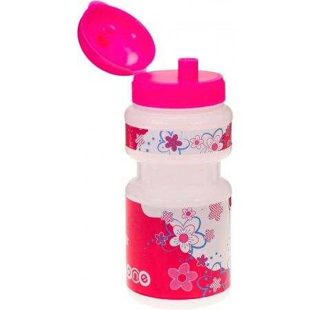 Children's sports water bottle - One SMILE 250ML - 3