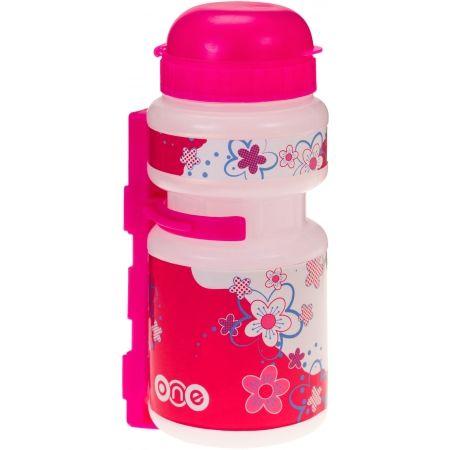 Children's sports water bottle - One SMILE 250ML - 1
