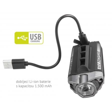 Front light - One VISION 7.0 USB - 4
