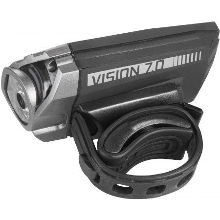 Svetlo na bicykel - One VISION 7.0 - 2