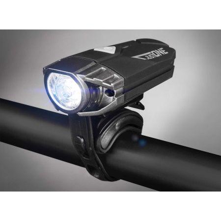 Svetlo na bicykel - One VISION 7.0 - 4