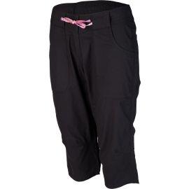 Willard LENTIL - Dámské plátěné 3/4 kalhoty